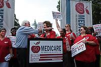 150730 NNU Medicare 50th Anniv Wash DC
