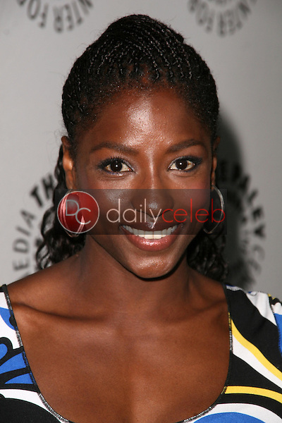 Rutina Wesley<br />at 'True Blood' presented by the Twenty-Sixth Annual William S. Paley Television Festival. Arclight Cinerama Dome, Hollywood, CA. 04-13-09<br />Dave Edwards/DailyCeleb.com 818-249-4998