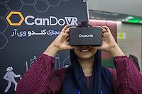 Progetto di pseudo realtà virtuale