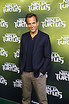 Will Arnett at the  Teenage Mutant  Ninja Turtles Primer at the Hoyts, The Entertainment Quartera Sydney  australia7th sept 2014 Photo By David Youdell /Ents Images/oic 02031741069
