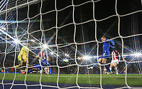 Leicester City v Sheffield United - FA 5th Round - 16.02.2018