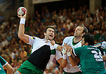 Handball 1.Bundesliga Herren 2011/2012, Frisch Auf Göppingen - HSG Wetzlar