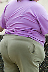 OBESITY OBESE FAT OVERWEIGHT WOMEN ENGLAND UK