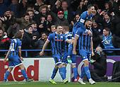 2020-01-04 Rochdale v Newcastle United FAC 3