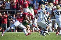 101913 Stanford vs UCLA