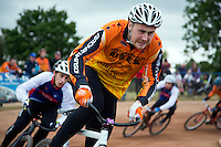 Cycle Speedway - Ben Mould