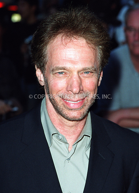 "Jerry Bruckheimer attending the world premiere of Touchstone Pictures' movie, ""Bad Company."" New York, June 4, 2002. Please byline: Alecsey Boldeskul/NY Photo Press.   ..*PAY-PER-USE*      ....NY Photo Press:  ..phone (646) 267-6913;   ..e-mail: info@nyphotopress.com"