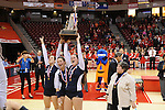 2013 ICCP Volleyball State Championship