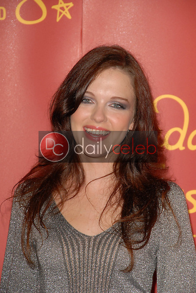Heather Ann Davis<br />