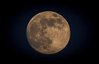 Moon - 08.05.2020