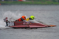 14-H and 999-V   (Outboatd Hydroplane)