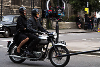 "2017 04 30 Filming of ""The Crown"" Pimlico, London, UK"