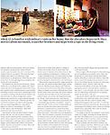 The Guardian Weekend, February 8, 2014. <br /> Photos &copy; Quique Kierszenbaum.