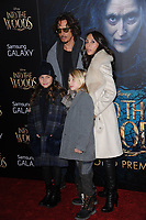 WWW.ACEPIXS.COM<br /> December 8, 2014 New York City<br /> <br /> Chris Cornell attending the World Premiere of 'Into the Woods' at the Ziegfeld Theatre on December 8, 2014 in New York City.<br /> <br /> Please byline: Kristin Callahan/AcePictures<br /> <br /> Tel: (212) 243 8787 or (646) 769 0430<br /> e-mail: info@acepixs.com<br /> web: http://www.acepixs.com