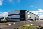 Axiom, ABZ Business Park<br /> <br /> International oil and gas technical consultancy and technology manufacturer Axiom Process Management.<br /> <br /> Image by: Malcolm McCurrach<br /> Sun, 1, March, 2015 |  © Malcolm McCurrach 2015 |  All rights Reserved. picturedesk@nwimages.co.uk | www.nwimages.co.uk | 07743 719366