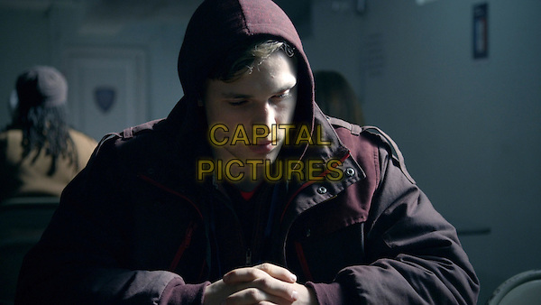 William Moseley<br /> in Run (2013) <br /> *Filmstill - Editorial Use Only*<br /> CAP/FB<br /> Image supplied by Capital Pictures