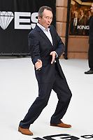 """LONDON, UK. September 12, 2018: Paul Whitehouse at the World Premiere of """"King of Thieves"""" at the Vue Cinema, Leicester Square, London.<br /> Picture: Steve Vas/Featureflash"""