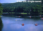 Upper Delaware Recreation and Scenic River, Pike Co., PA, Water Sports