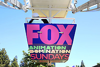 7/18/19 - San Diego: 2019 FOX Animation Domination Fan Fair at Comic-Con