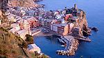 Cinque Terre, Vernazza, Italy