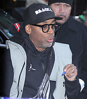 December 01, 2018 Spike Lee attend The Contenders New York presented by Deadline at Director Guild Theatre in New York. December 01, 2018     <br /> CAP/MPI/RW<br /> &copy;RW/MPI/Capital Pictures