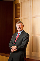 Steve Steppe pictures: Executive portrait photography of Steve Steppe by San Francisco corporate photographer Eric Millette