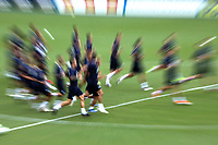 Firenze 04-09-2018 Centro tecnico Coverciano <br /> Football - Calcio <br /> Raduno e allenamento della Nazionale italiana di calcio. Italian national team training. <br /> Foto Gianni Nucci / Insidefoto
