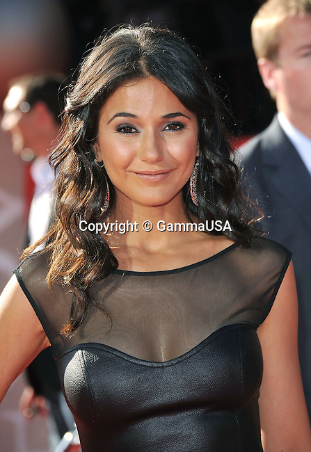 Emmanuelle Chriqui _46.jpg<br /> ESPY's  2010 Awards at the Nokia Theatre in Los Angeles.