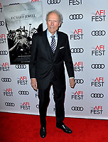 "LOS ANGELES, USA. November 21, 2019: Clint Eastwood at the world premiere for ""Richard Jewell"" as part of the AFI Fest 2019 at the TCL Chinese Theatre.<br /> Picture: Paul Smith/Featureflash"