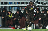 Football: Germany, 2. Bundesliga<br />
