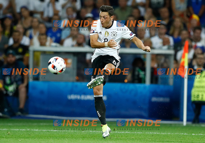 Mesut Ozil (Germany)  <br /> Marseille 07-07-2016 Stade Velodrome Football Euro2016 Germany - France / Germania - Francia Semi-finals / Semifinali <br /> Foto Matteo Ciambelli / Insidefoto