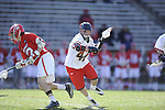 MLAX-42-Zack Wholley 2012