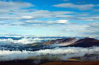 Glenmore Forest Park from Cairn Gorm, Cairngorm National Park, Badenoch & Speyside