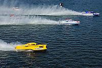 "Brandon Kennedy, H-30 ""Pennzoil Big Bird"" , H-8, H-777, H-32 and H-16   (H350 Hydro)"