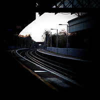 TRAIN PLATFORM -  Delivered as 1535 x 1535 pixels at 300dpi
