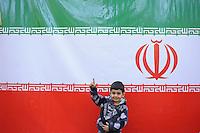 Tehran, Iran, Friday, March 2, 2012. Nearly 47,000 polling stations throughout Iran take ballots for Iran's 290-member parliament, a vote seen as a political battleground for competing conservative factions in the absence of major reformist parties, which were kicked out of power over the 2009 post-election riots. More than 48 million Iranians are eligible to vote..PHOTO Hossein Mousavifaraz / Anatomica Press / Insidefoto .Teheran Iran 2/3/2011 .Circa 47.000 seggi in tutta la nazione per l'elezione .dei 290 mebri del Parlamento. Il voto vede in corsa solo i partiti conservatori dopo che i maggiori partiti riformisti sono stati esclusi dopo i disordini post elettorali del 2009. .Sono circa 48 milioni i cittadini iraniani con diritto di voto..ITALY ONLY