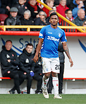 03.03.2019 Aberdeen v Rangers: Alfredo Morelos