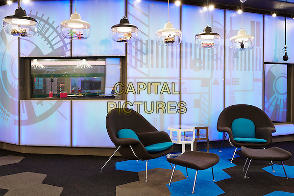Celebrity Big Brother - Summer 2014 House<br /> *Editorial Use Only*<br /> CAP/NFS<br /> Image supplied by Capital Pictures
