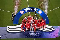 20200823 Calcio PSG Bayern Champions League