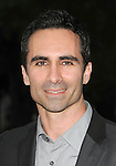 Nestor Carbonell at The Opening Night Gala for Warner Bros. Consumer Products' The Ruby Slipper Collection & Inspirations of Oz Fine Art Exhibition and the announcement of Warner Home Video's The Wizard of Oz Ultimate Collector's Edition Blu-ray & Dvd held at Fashion Institute of Design & Merchandising in Los Angeles, California on June 09,2009                                                                     Copyright 2009 DVS / RockinExposures