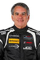 #55 JDC Motorsports, Ligier JS P3, LMP3: Gerry Kraut (M)