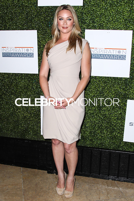 BEVERLY HILLS, CA - MAY 31: Elisabeth Rohm attends Step Up Women's Network 10th annual Inspiration Awards at The Beverly Hilton Hotel on May 31, 2013 in Beverly Hills, California. (Photo by Celebrity Monitor)