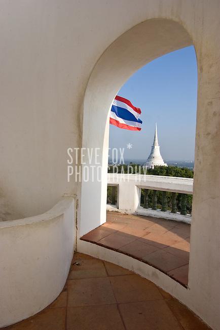 Phra Nakhon Khiri Historical Park, Phetchaburi, Thailand
