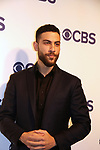 Zeeko Zaki in FBI - CBS Upfront 2018 on May 16, 2018 at the Plaza Hotel, New York City, New York with new Prime Time 2018-19 shows (Photo by Sue Coflin/Max Photo)