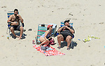 Chris Christie Beachgate