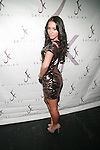 Model Jessica Caban Attends JONES MAGAZINE PRESENTS SACHIKA TWINS BDAY BASH at SL, NY 12/12/11