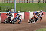 KENT CTA FIRE KINGS v RYE HOUSE RAIDERS<br /> TUNNEL TROPHY<br /> MONDAY 107H JUNE 2013<br /> HEAT 10