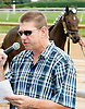 Rob Knowels at Delaware Park on 9/14/13