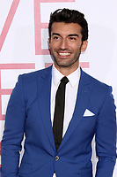 """LOS ANGELES - MAR 7:  Justin Baldoni at the """"Five Feet Apart"""" Premiere at the Bruin Theater on March 7, 2019 in Westwood, CA"""