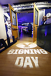 2016 BYU Football National Signing Day
